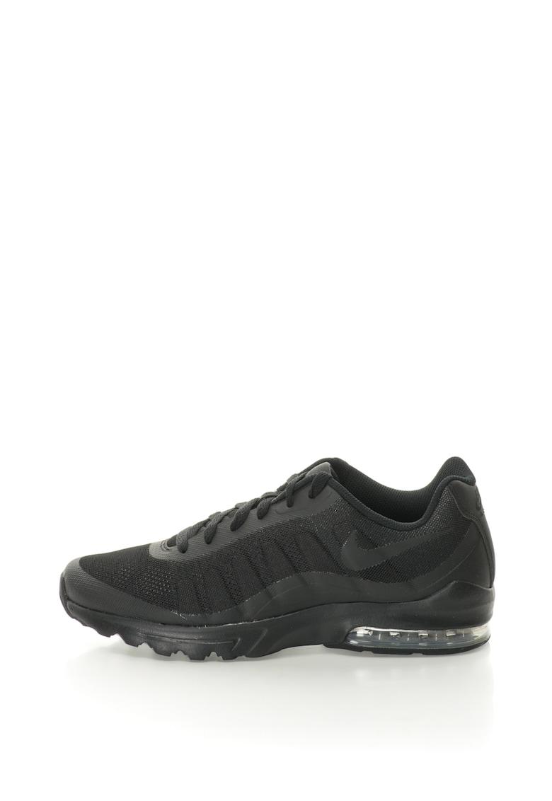 Pantofi sport cu insertii de plasa Air Max Invigor 749680