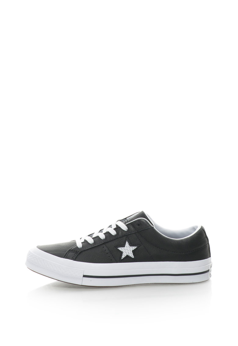 Pantofi sport cu detaliu logo 3