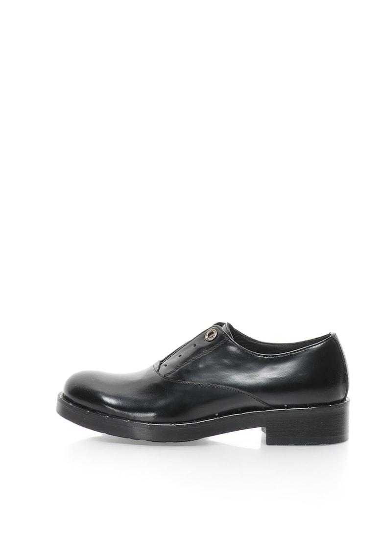 Pantofi de piele Groden