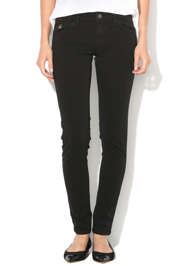 United Colors of Benetton Pantaloni super skinny