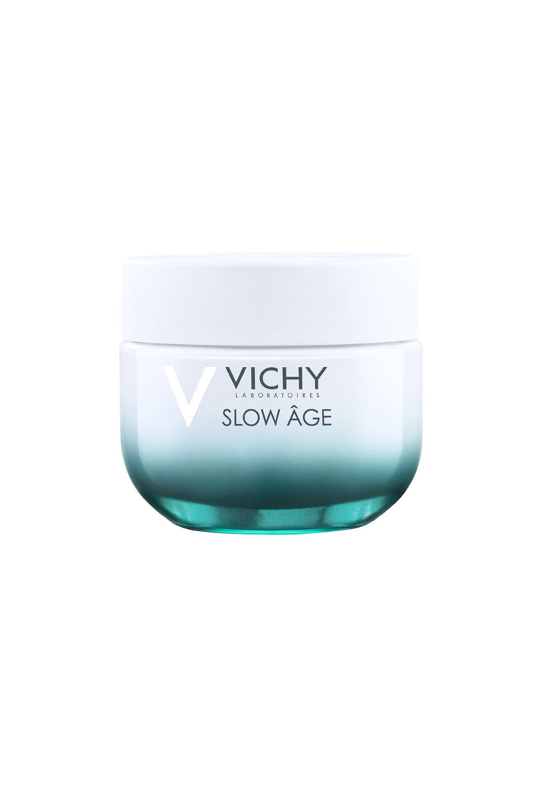 Vichy Crema antirid zilnic  Slow Age zilnic pentru corectarea semnelor de imbatranire in curs de formare SPF30 - 50ml