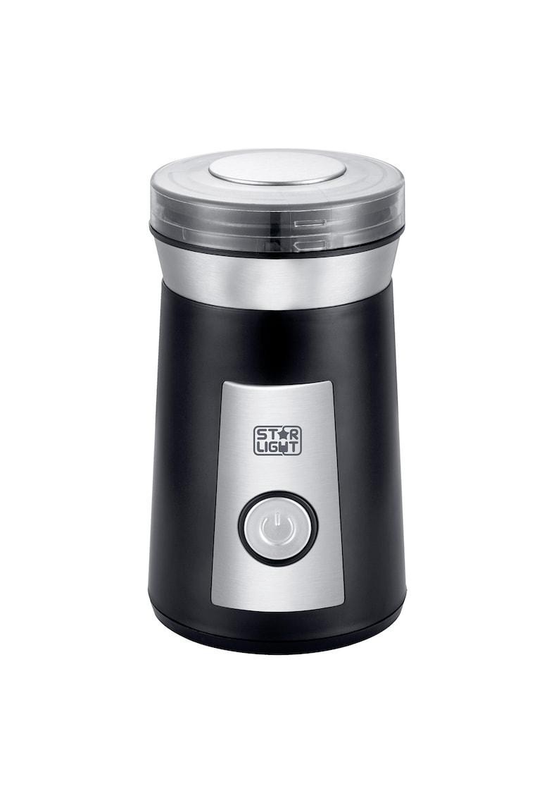 Rasnita de cafea - 200 W - 60 g - Negru imagine fashiondays.ro 2021
