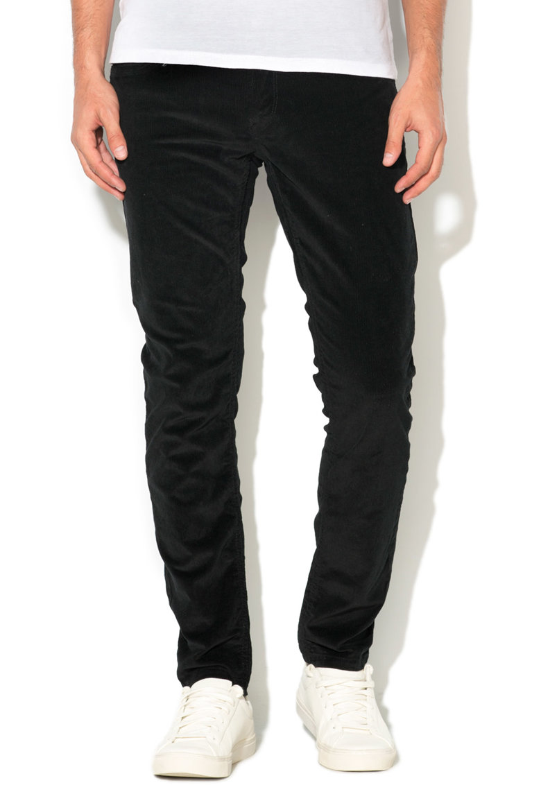 Pantaloni skinny reiati imagine fashiondays.ro