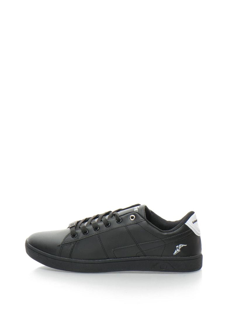 Goodyear Pantofi sport de piele sintetica