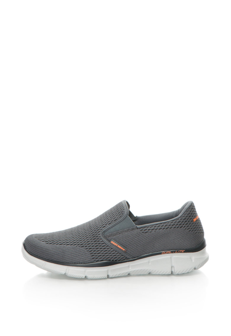 Skechers Pantofi slip-on de plasa Equalizer Double Play