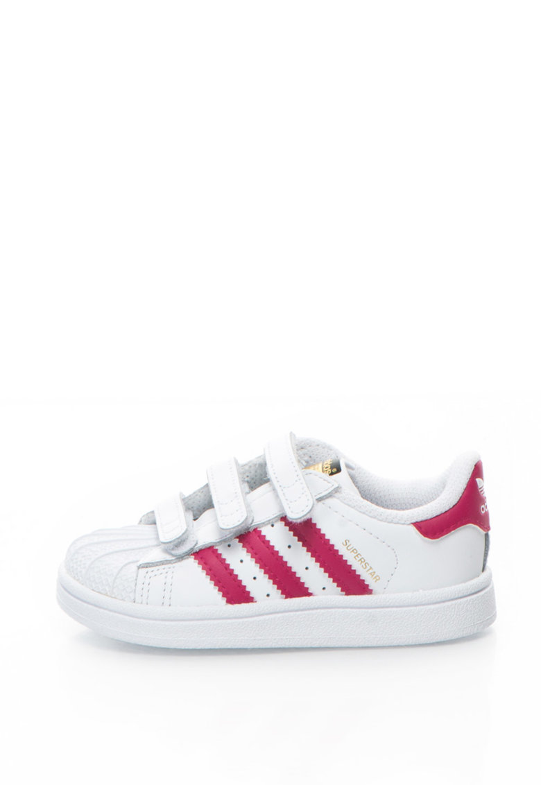 Adidas – Pantofi sport Superstar CF 1 de la Adidas ORIGINALS