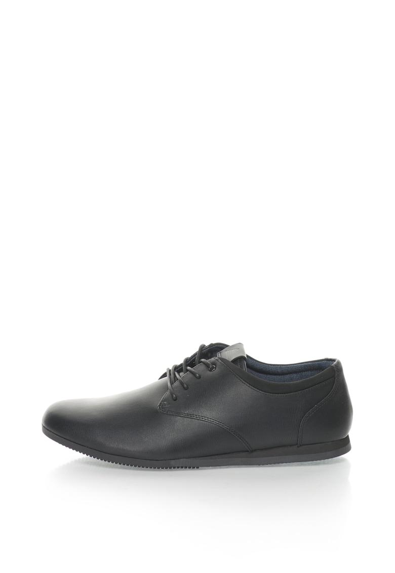 Pantofi sport cu piele Aauwen