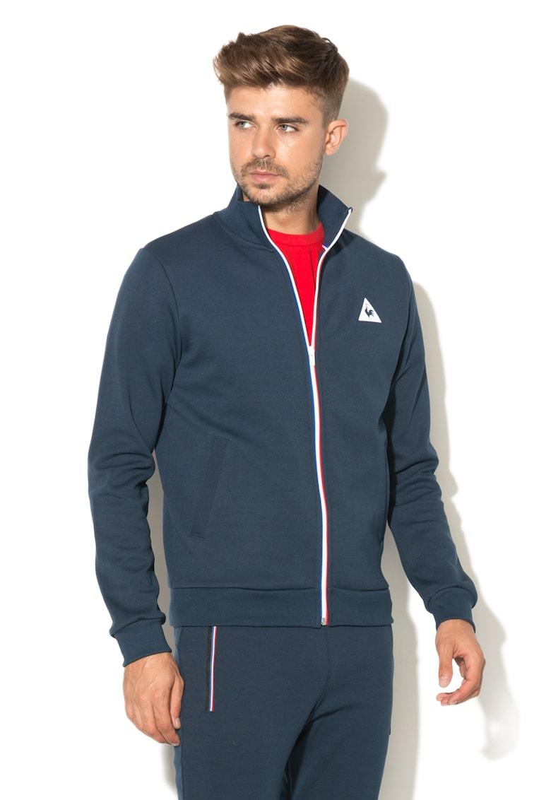 Bluza sport cu aplicatie logo fashiondays.ro