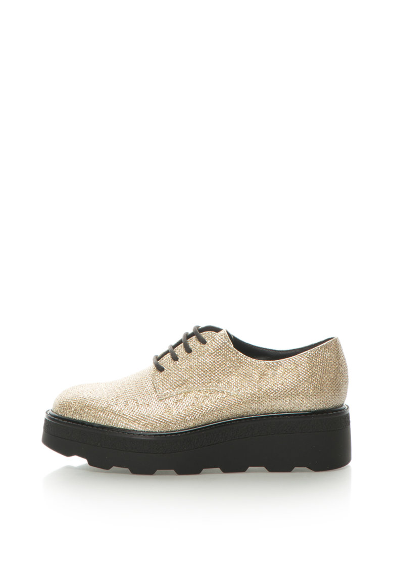 Oakoui Pantofi wedge
