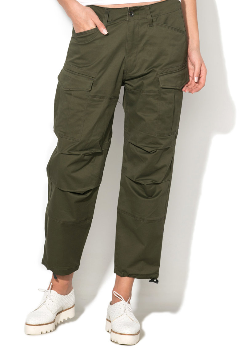 G-Star Raw Pantaloni cargo Rovic