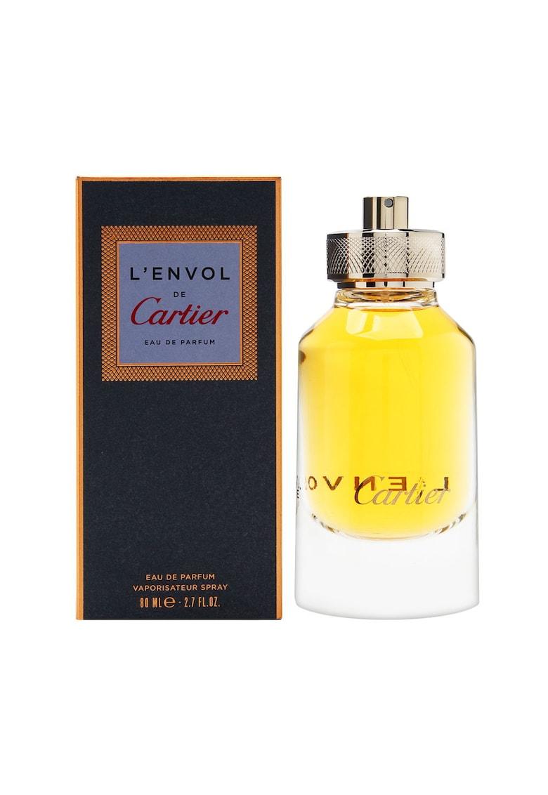 Apa de parfum L'Envol - Barbati - 80 ml imagine