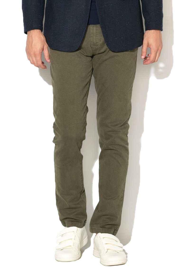 Zee Lane Denim Pantaloni chino