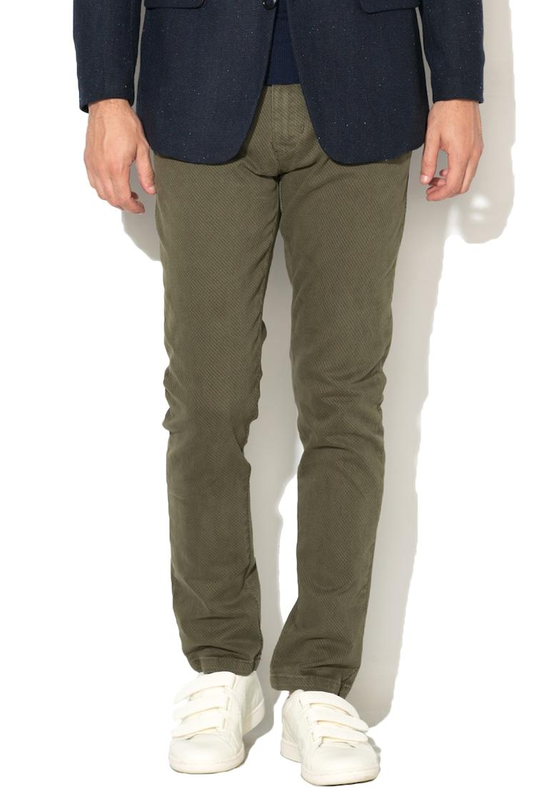 Zee Lane Denim Pantaloni chino