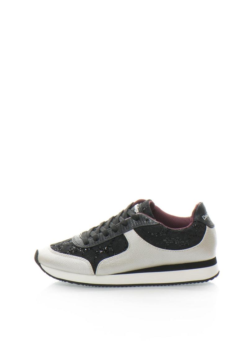Pantofi sport cu paiete Galaxy