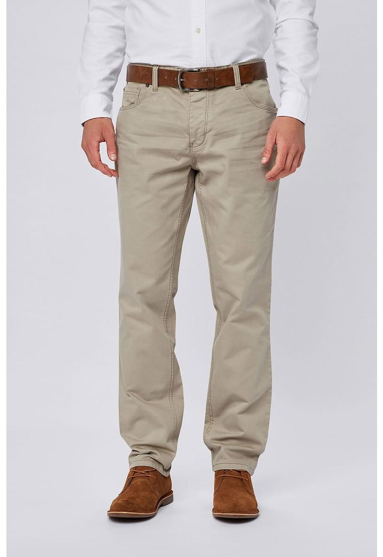 NEXT Pantaloni accesorizati cu o curea