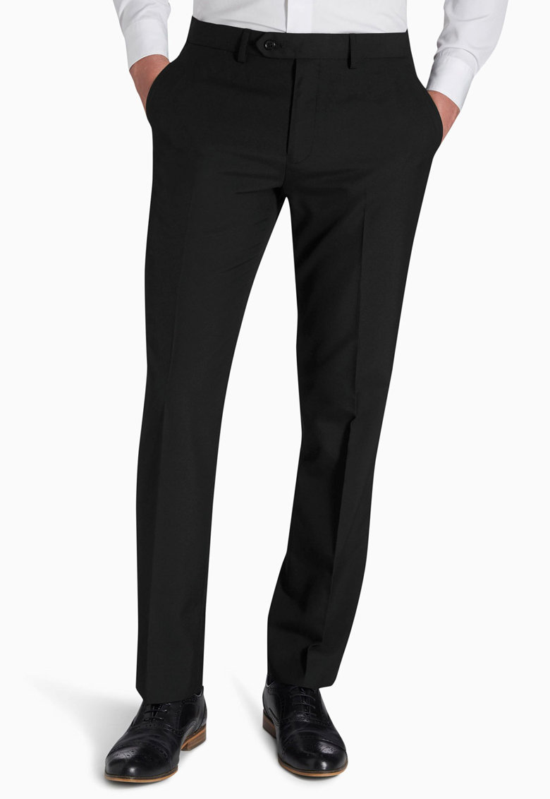 Pantaloni eleganti regular fit NEXT
