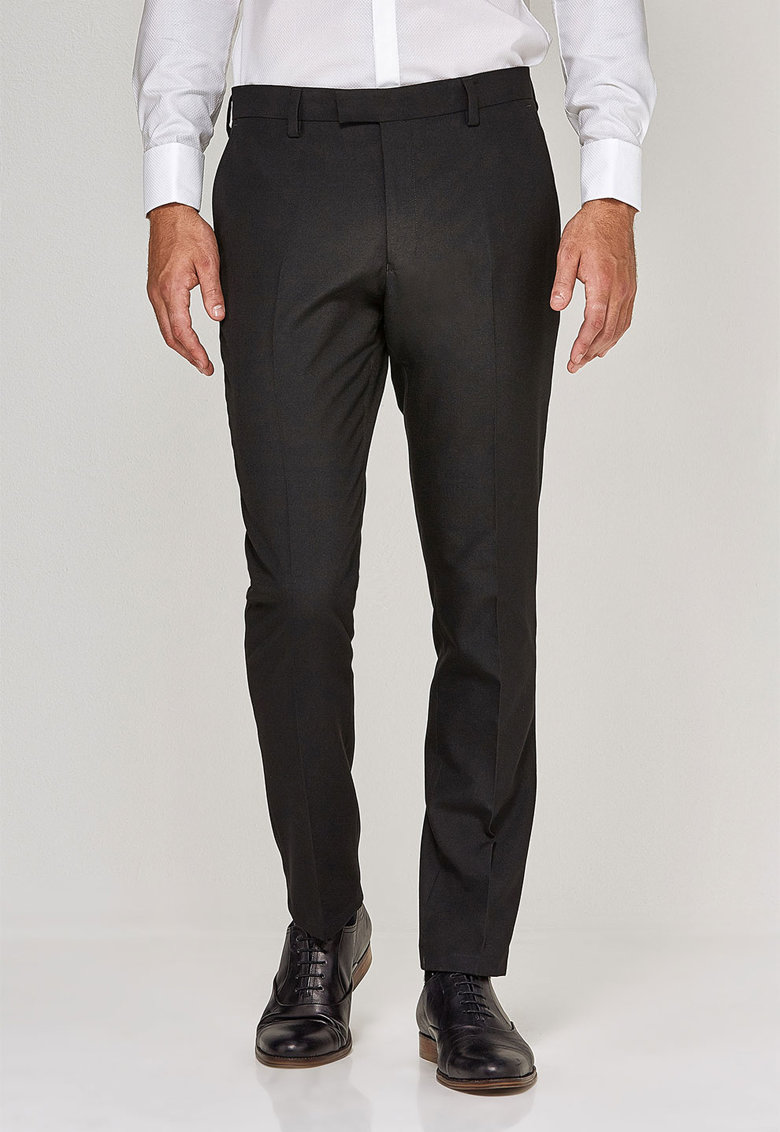 Pantaloni tailored fit eleganti 35 NEXT