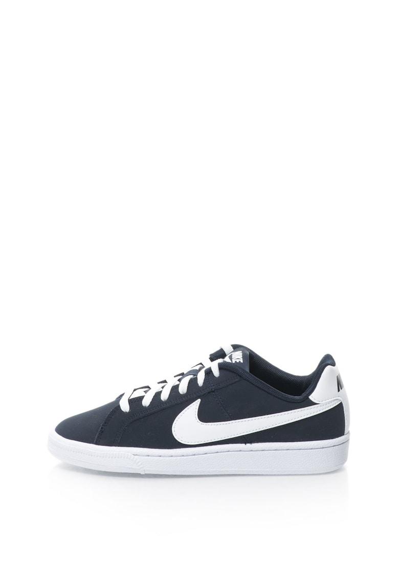 Nike Pantofi sport de piele Court Royale GS