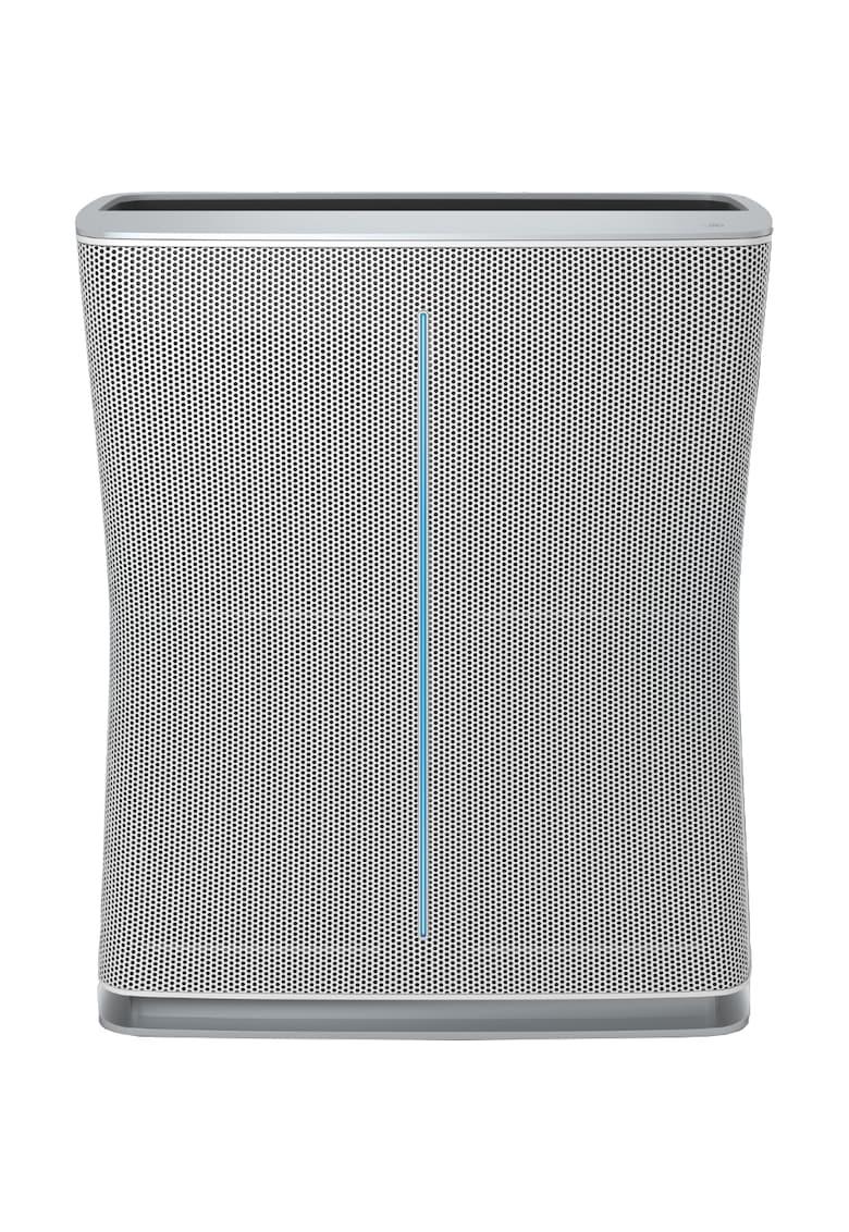 Purificator de aer ROGER - Indicator integrat cu senzor de calitate a aerului - Dual Filter™ - Timer - Ajusteaza automat performanta de curatare - Sleep mode - Memento schimb filtru - LED - 5 trepte de putere