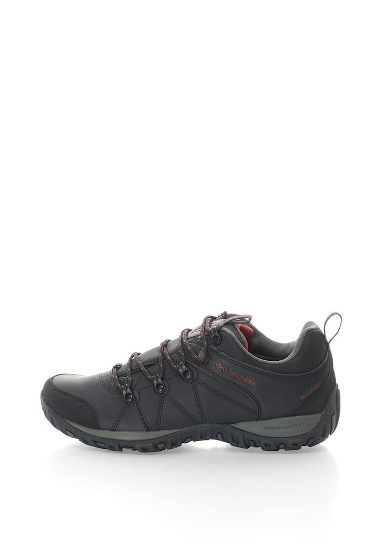 Columbia Pantofi impermeabili pentru drumetii Peakfreak™ Venture Omni-Grip