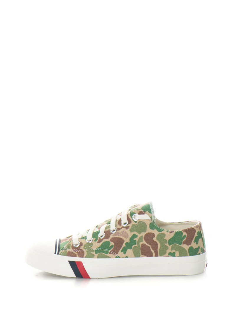 Pro Keds Tenisi cu model camuflaj Royal