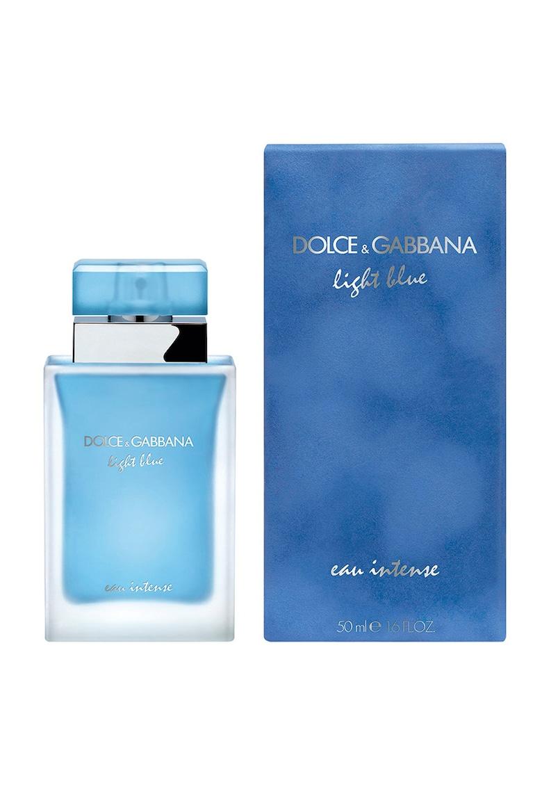 Apa de Parfum Light Blue Eau Intense imagine