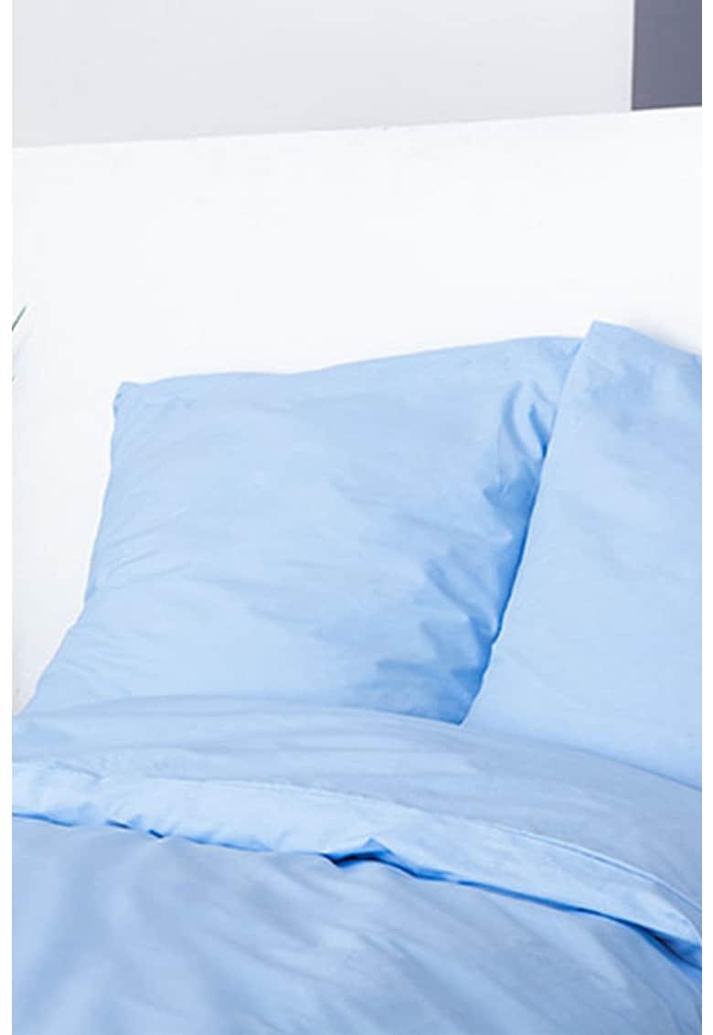 Lenjerie de pat din bumbac ranforce Leunelle