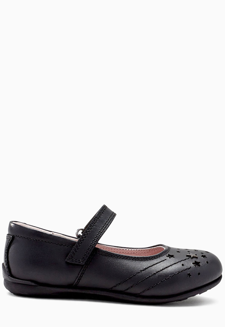 NEXT Pantofi Mary Jane de piele cu brant moale