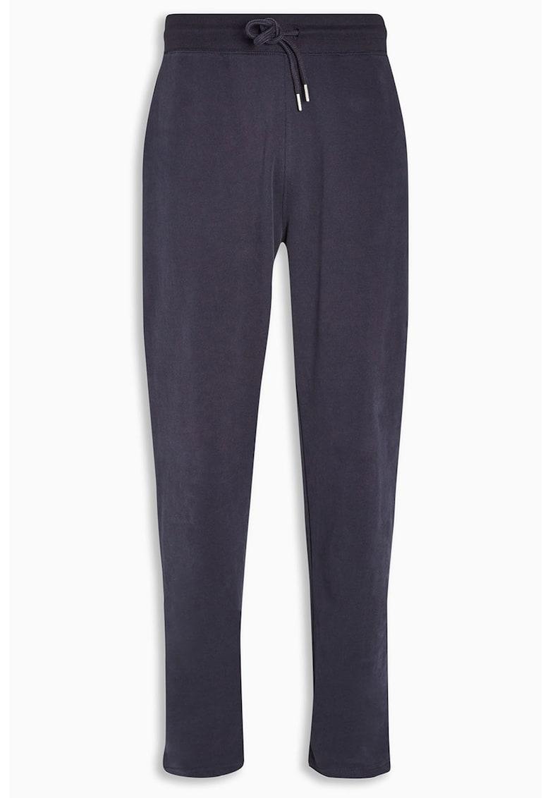 Pantaloni sport cu snur