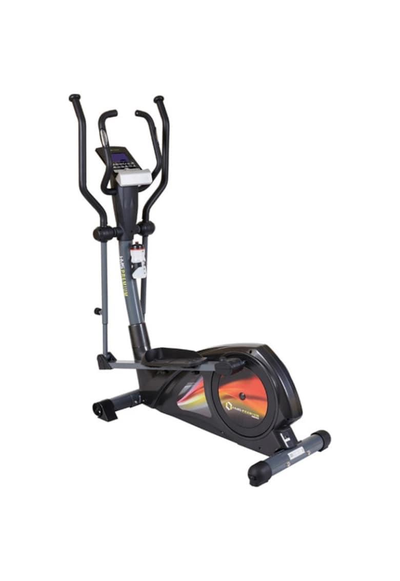 Bicicleta fitness eliptica - volanta 10 kg - bluetooth - greutate maxima utilizator 150 kg