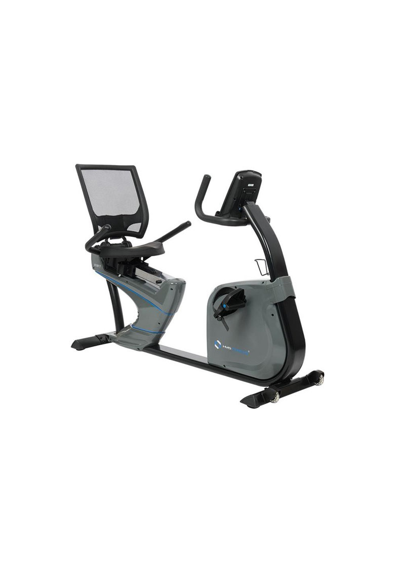 Bicicleta fitness orizontala R1817 - semi profesionala - volant 9Kg - greutate maxima utilizator 180kg