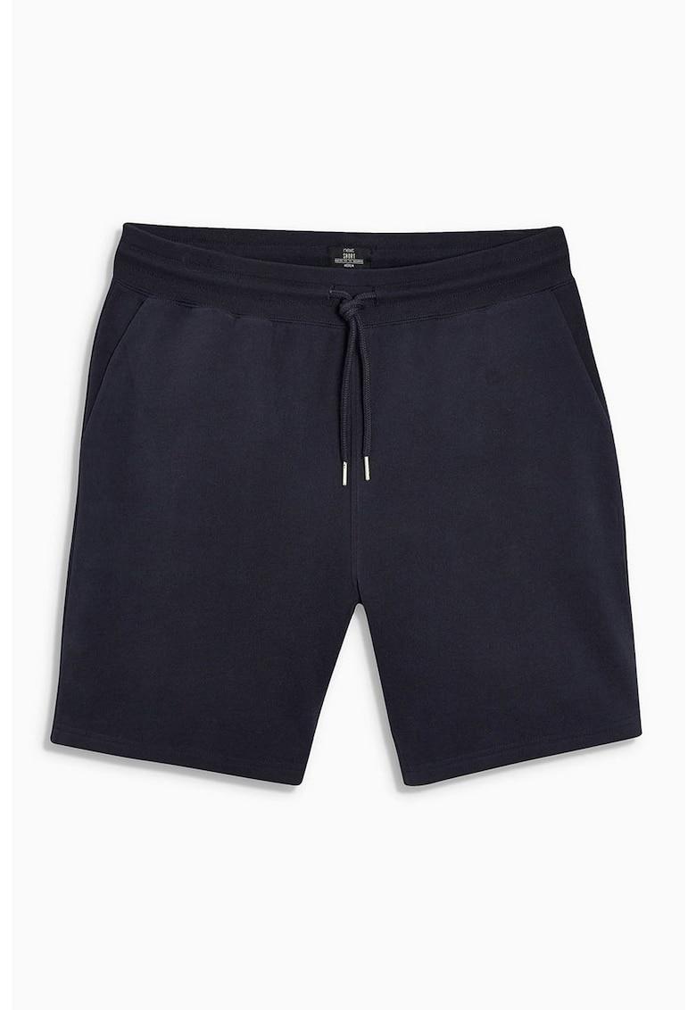 Pantaloni scurti de casa - cu banda elastica in talie de la NEXT