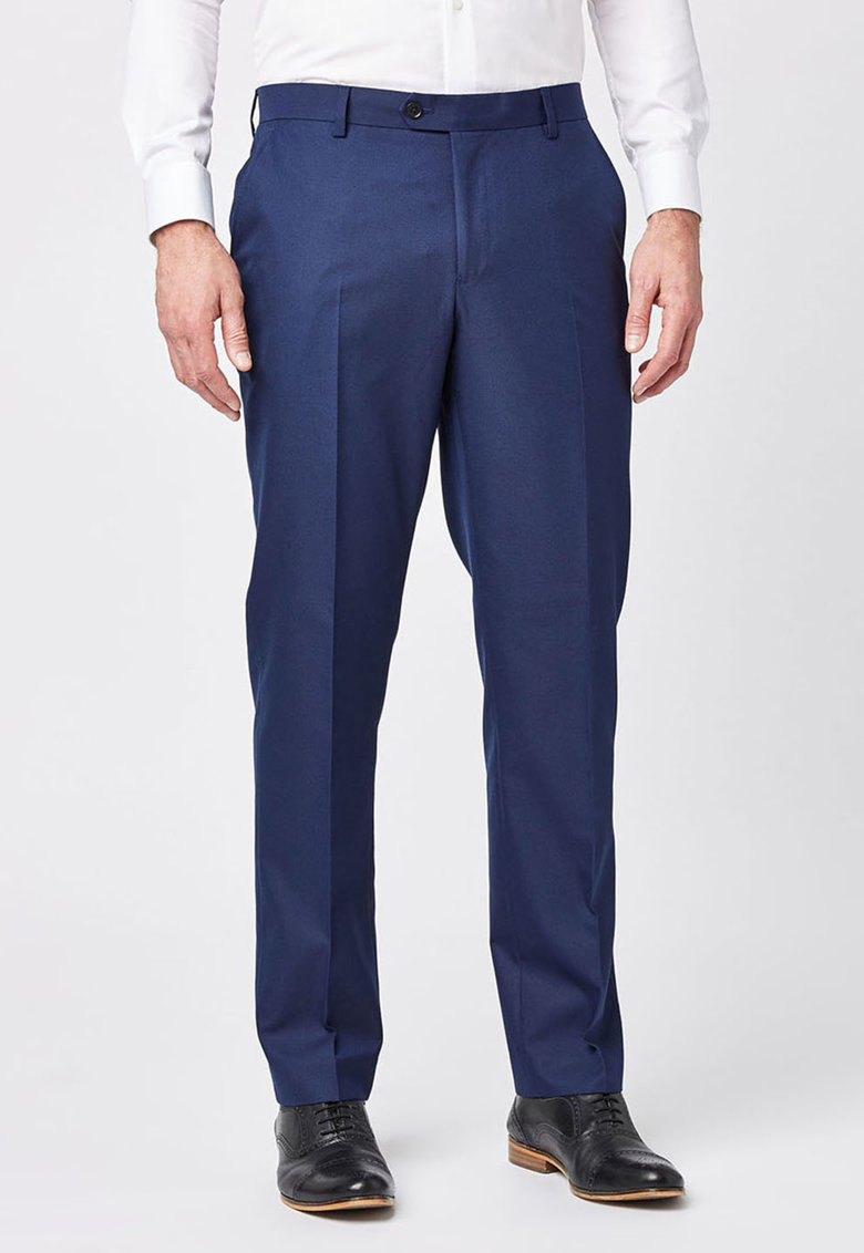 Pantaloni eleganti tailored fit