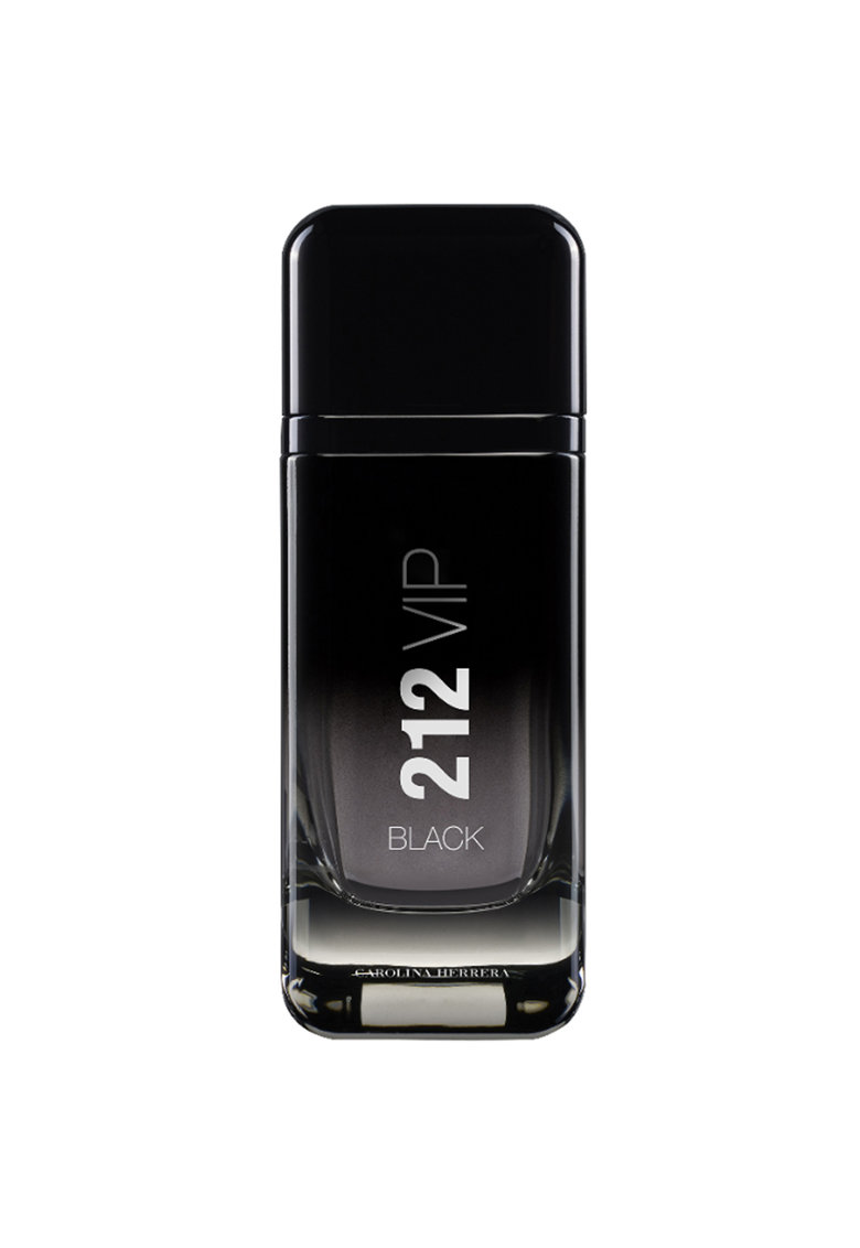 Apa de Parfum 212 Vip Black - Barbati imagine