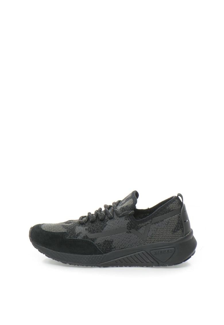 Pantofi sport slip-on S-Kby