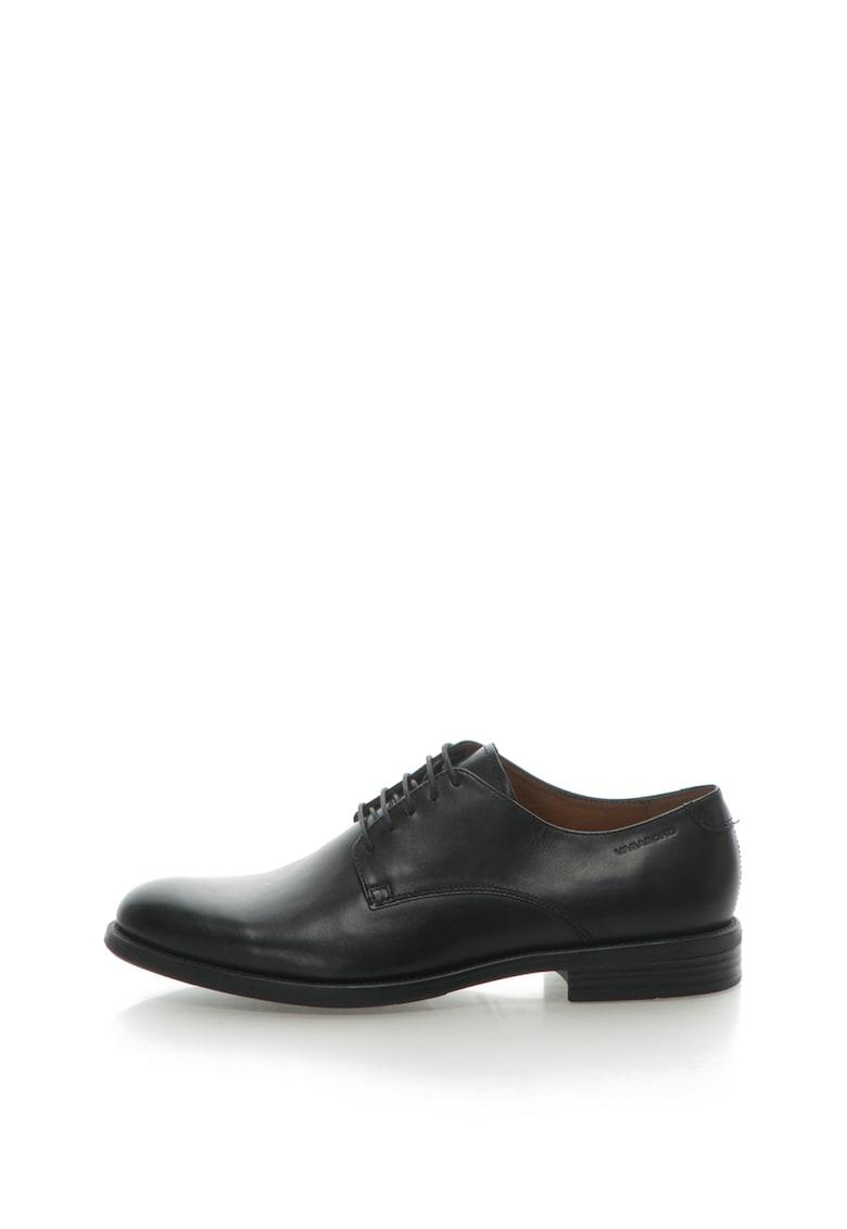 Pantofi de piele Salvatore imagine