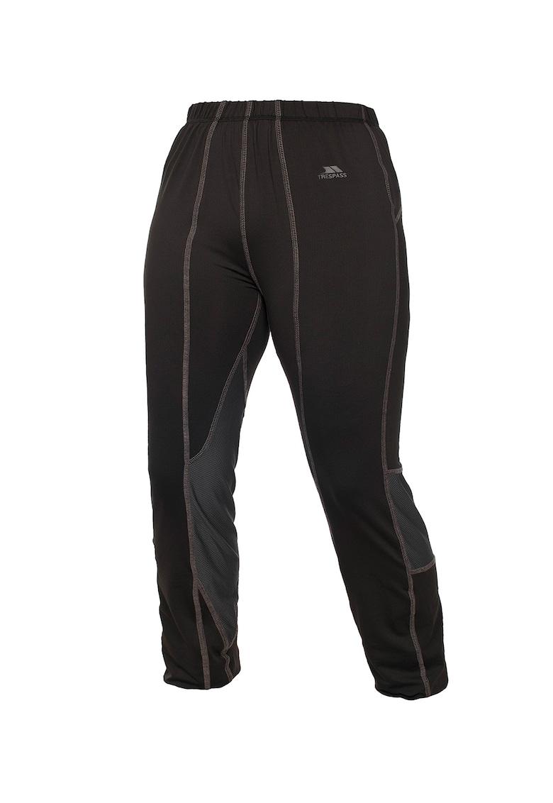 Pantaloni termici pentru drumetii
