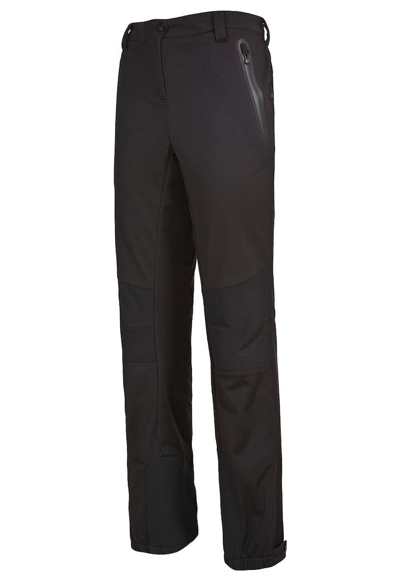 Pantaloni pentru drumetii Sola Softshell