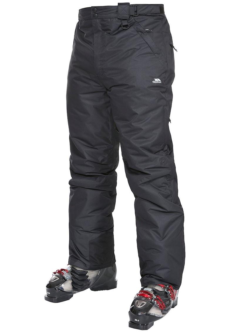 Pantaloni de schi cu fenta laterale pentru ventilatie PaBezzy de la Trespass