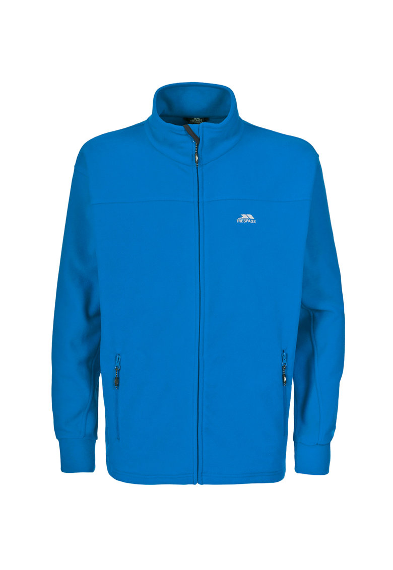 Trespass Bluza sport din fleece cu fermoar Bernal