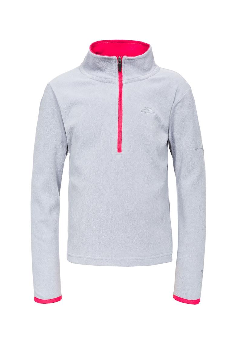 Bluza sport din fleece cu Air-Trap™ - pentru trekking Sybil