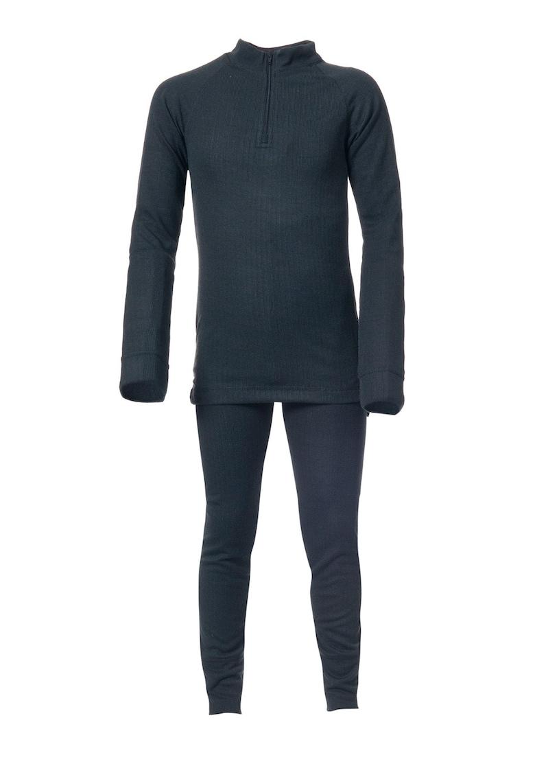 Set termic de bluza si pantaloni unisex Unite360