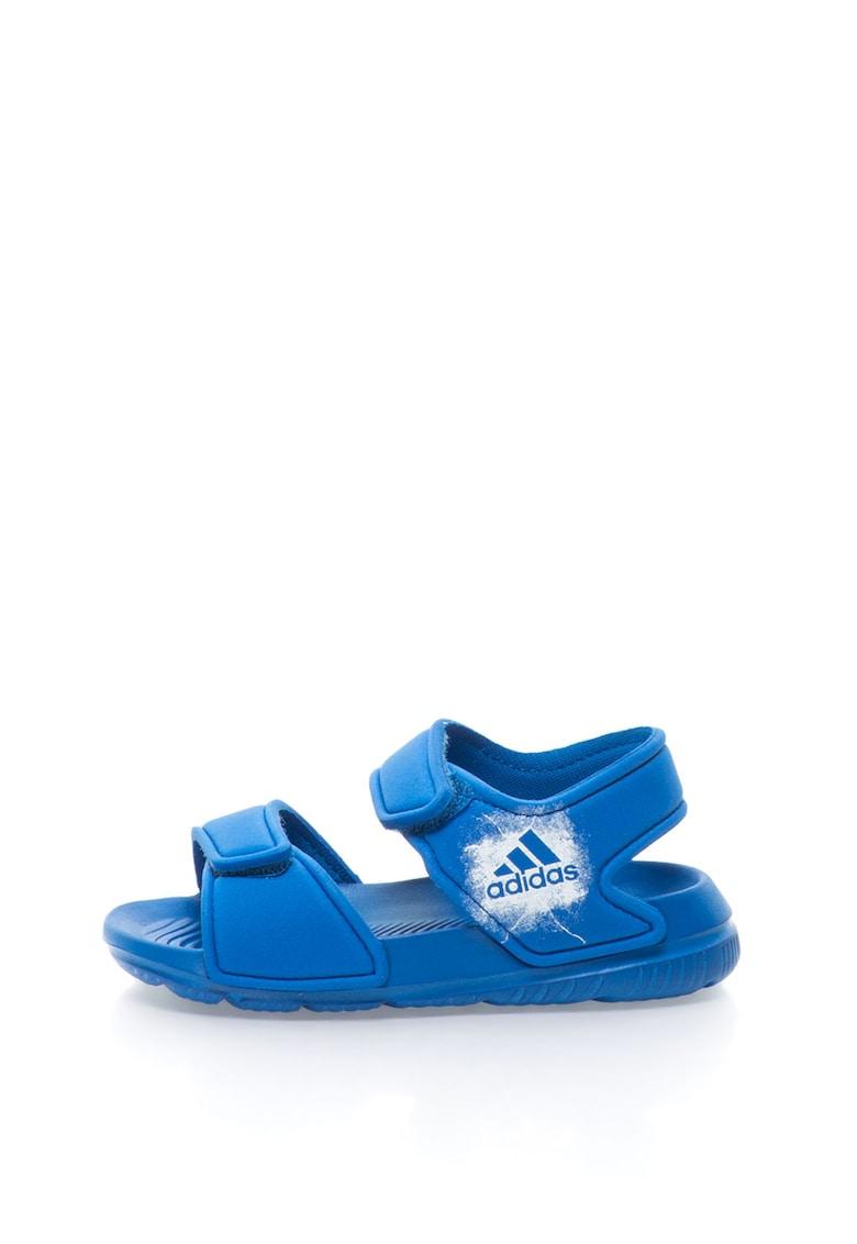 Sandale cu inchidere cu velcro Alta Swim imagine fashiondays.ro