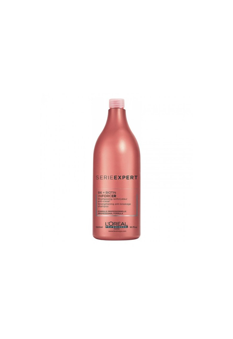 Sampon profesional fortifiant anti-rupere L'Oréal Professionnel Serie Expert Inforcer