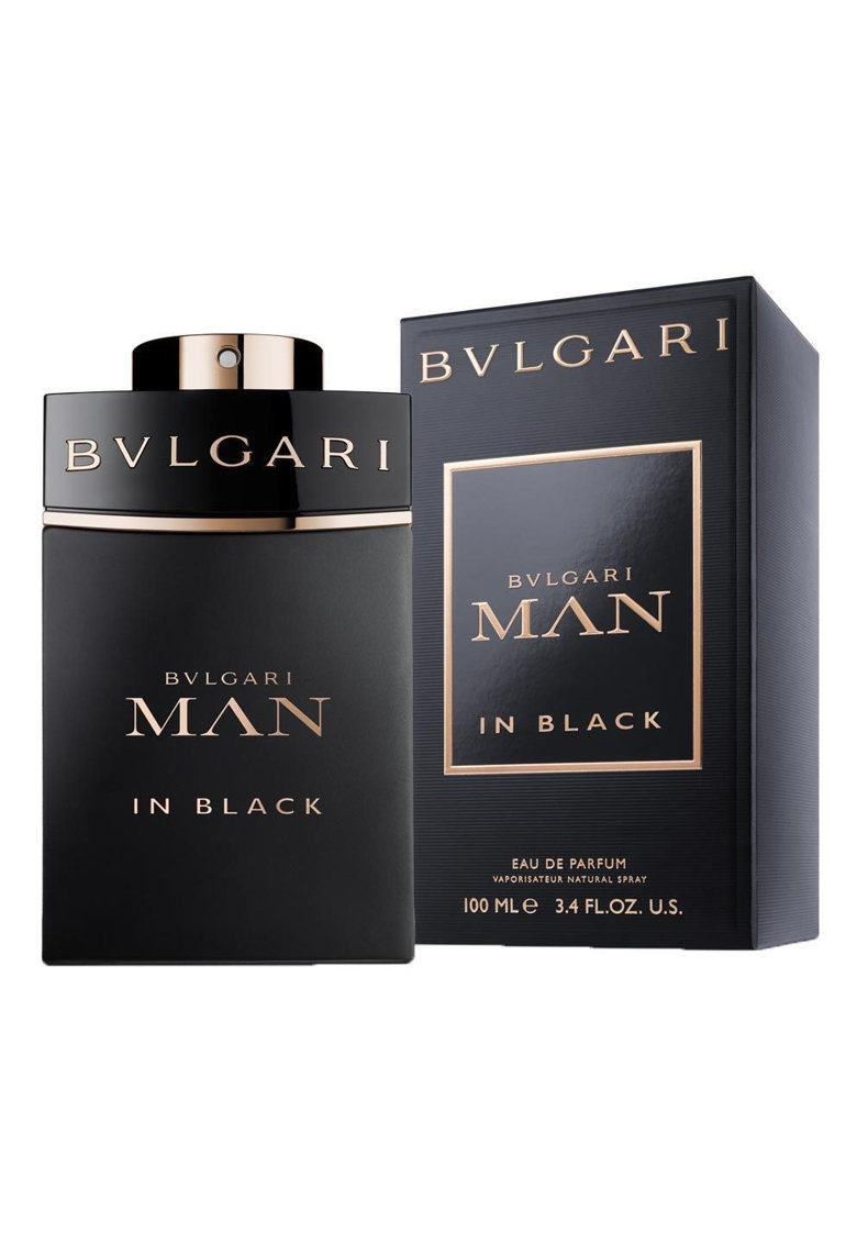 Apa De Parfum Man In Black Barbati
