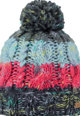 Barts Caciula tricotata cu ciucure Sandy Fete