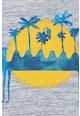 Catimini Trópusi mintás póló Fiú