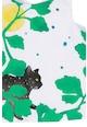 Catimini Bluza lejera cu design incrurcisat Fete