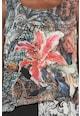 DESIGUAL Rochie scurta cu model floral Aploma Femei