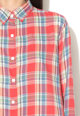 Levi's Карирана риза тип Boyfriend Жени
